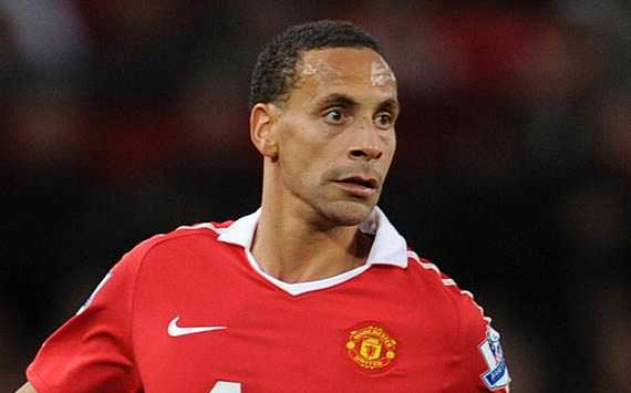 Rio Ferdinand (Getty Images)