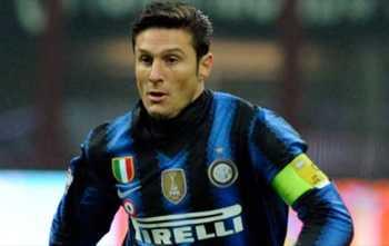 Javier Zanetti : Inter Mulai Bangkit