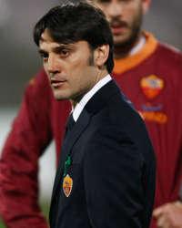 Vincenzo Montella - Roma (Getty Images)