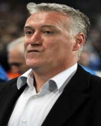 Ligue 1 : Didier Deschamps (Olympique de  Marseille)