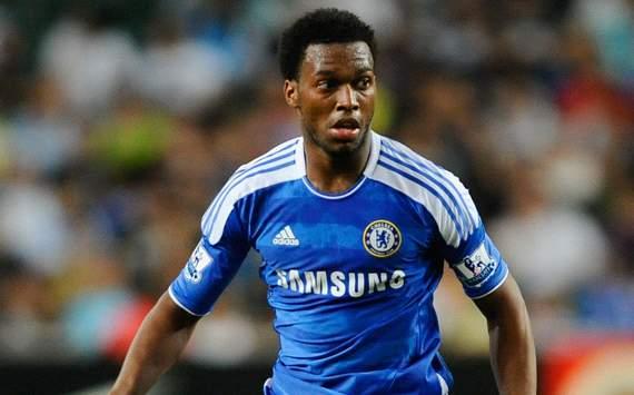 Daniel Sturridge, Chelsea