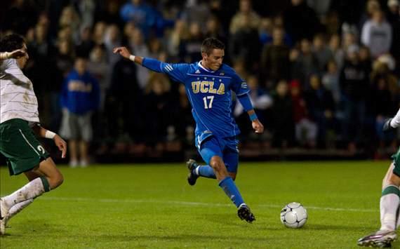 Chandler Hoffman UCLA