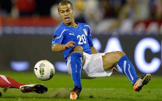 Giovinco to start against USA
