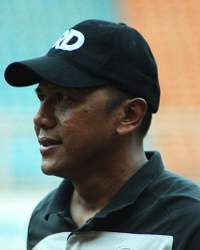 Rahmad Darmawan