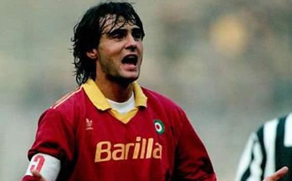 Giuseppe Giannini - Roma