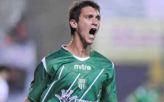 Facundo Ferreira