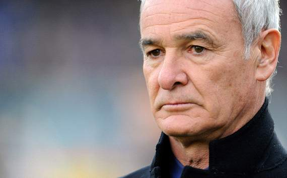Claudio Ranieri - Inter (Getty Images)