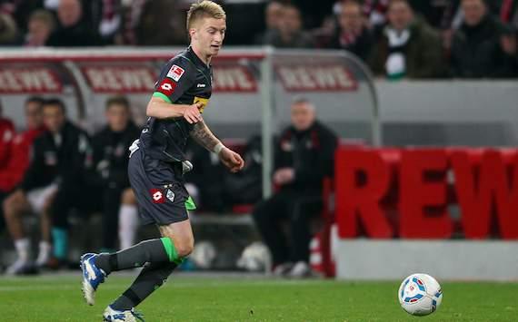 Borussia Mönchengladbach, Marco Reus