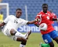 Rashid Sumaila - Asante Kotoko & Ghana