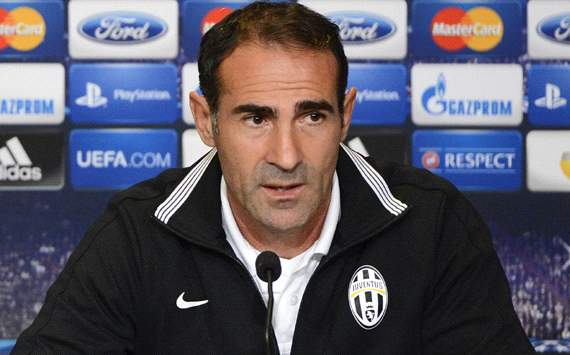 Angelo Alessio - Juventus