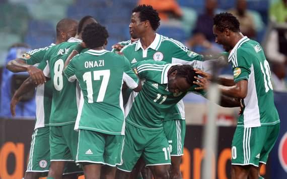 Super Eagles swoop into Afcon final