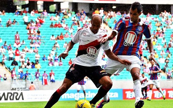 Bahia 3 x 7 Vitória: Goleada histórica e gritos de 'campeão' na Fonte Nova