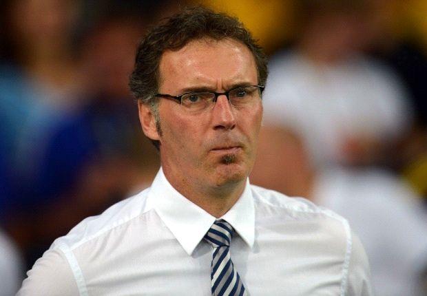Blanc appointed Paris Saint-German head coach