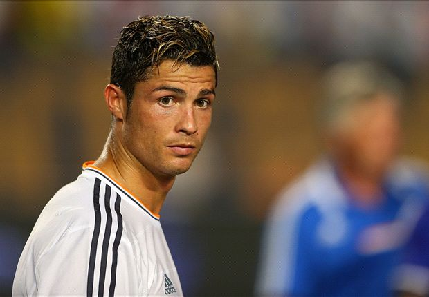 Mourinho's 'not worth it' - Ronaldo