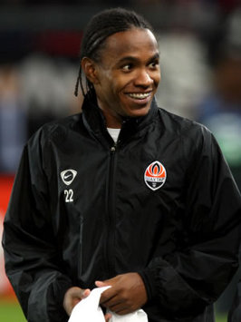 Willian, Shakhtar Donetzk (PA)