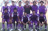 Tim Persik Kediri (GOAL.com / Dhedhe D.)