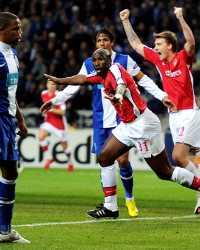 Porto-Arsenal