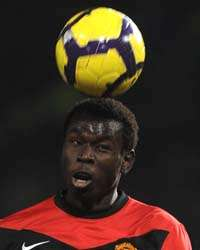 Premier League,Mame Biram Diouf,Manchester United (Getty  images)