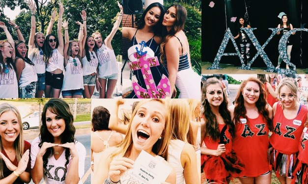 9 Tips to Dress Your Best for Fall Recruitment