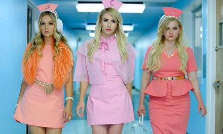 5 Reasons We're Dying to See Scream Queens Season 2
