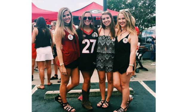 University of Georgia: The Dawg Days Are Upon Us