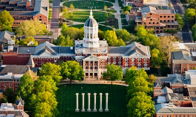 A Fashion Girl's Guide to Mizzou and Downtown Columbia