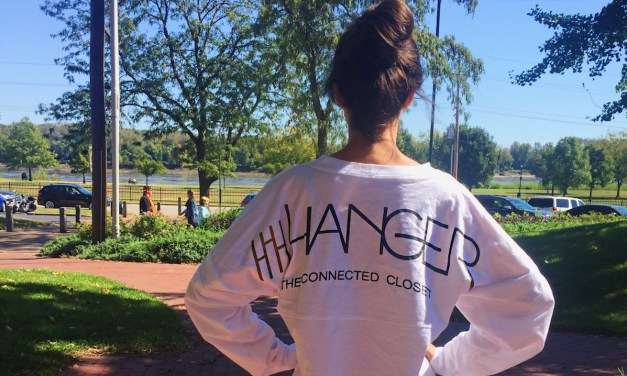 How to Style Hanger Gear This Fall