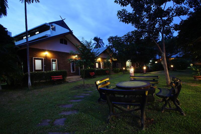 Gongkaew Chiangmai Home In Chiang Mai Best Hostel In