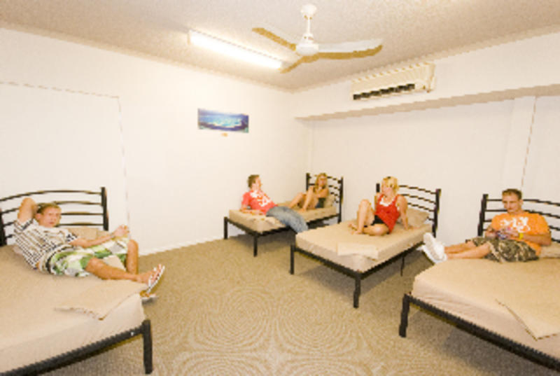 Global Central In Cairns Best Hostel In Australia An