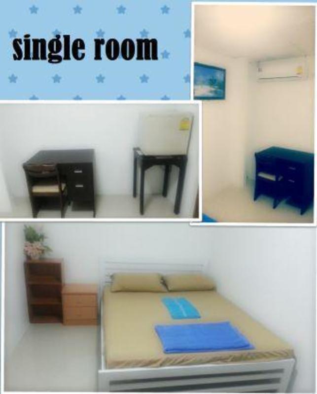 Rest Inn Dormitory In Bangkok Best Hostel In Thailand An