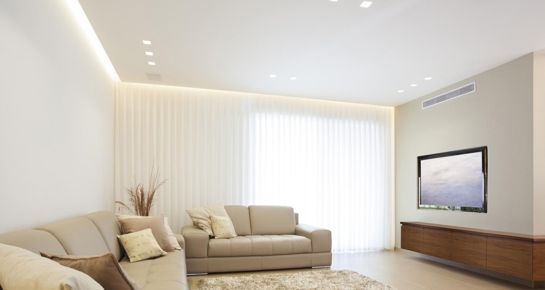 Indirekte Beleuchtung  Lichtvouten  Gipskarton Formteile fr den Trockenbau  Lichtvouten