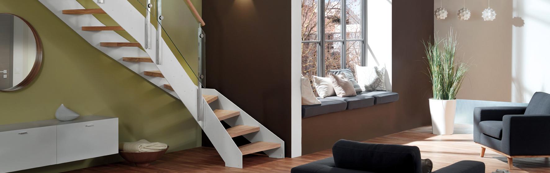 Bucher Gmbh - Bucher Treppen - Das Original