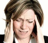 Cefaleas, Dolor de cabeza
