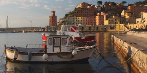 Ile d'Elbe en famille et fourgon aménagé : la douceur de vivre Toscane (Italie) 47
