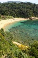 Ile d'Elbe en famille et fourgon aménagé : la douceur de vivre Toscane (Italie) 37