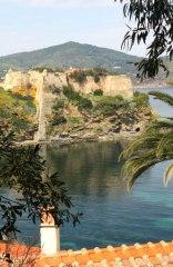 Ile d'Elbe en famille et fourgon aménagé : la douceur de vivre Toscane (Italie) 38