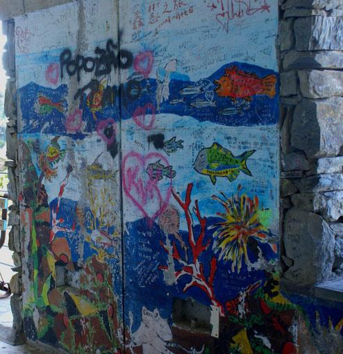 Cinque Terre, la Riviera Ligure du Levant (Voyage Italie) 19
