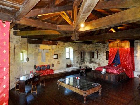 Chambre dhtes insolites avec piscine 1H du Puy du Fou et Marais poitevin  Chambre dhtes