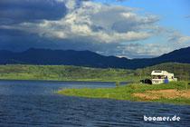 Reichlich Seen in den Rhodopen