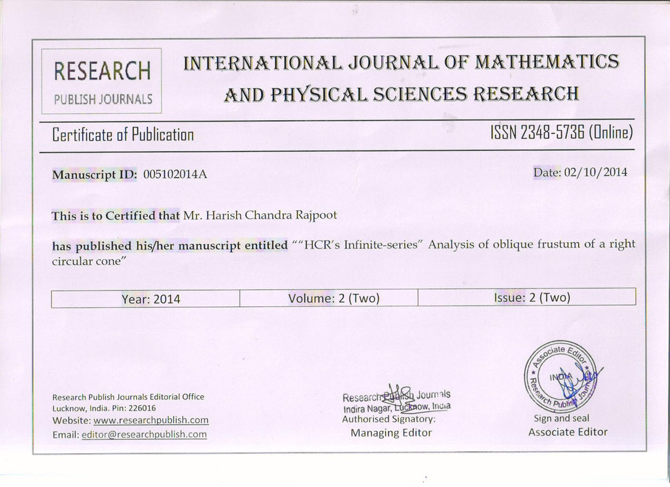Science Project Research Paper Example Top Quality Courseworks