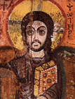 Cristo de Baouit