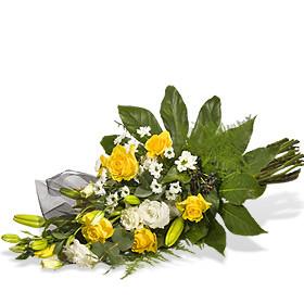 Trauer  Blumen Heller in Essen Blumen verschicken