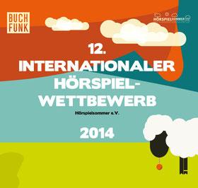 12. Internationaler Hörspielwettbewerb 2014 (Buchfunk)