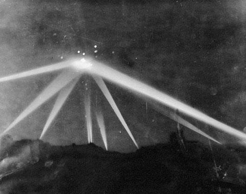 Batalla de Los Ángeles, 25 de Febrero de 1942.