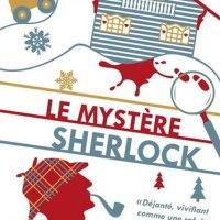 Le mystère Sherlock : J. M. Erre