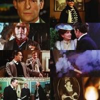 1. Sherlock Holmes : Un scandale en Bohème - A scandal in Bohemia