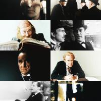 4. Sherlock Holmes : La Ligue des Rouquins - The Red-Headed League