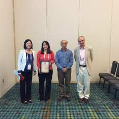 INFORMS ENRE Best Publication Award in Environment and Sustainability, Nov 2016