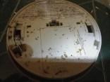 Bed Bugs behind Smoke Detector