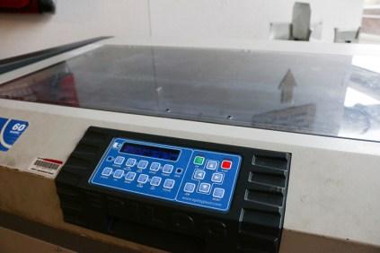 Epilog Laser Cutter